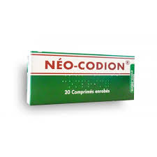 neo codion tablet